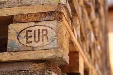 Euro-Palette