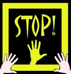 stop!colorato
