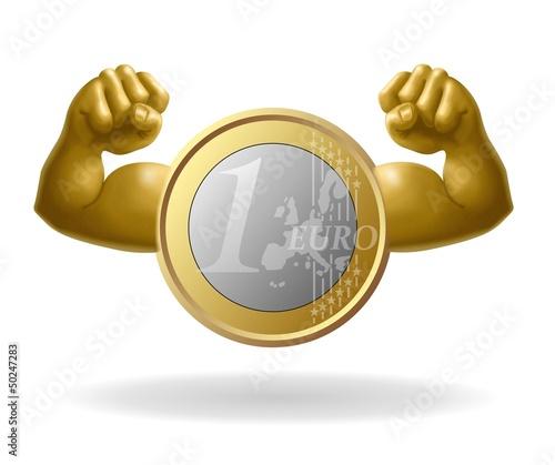 potere del denaro