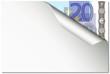 20 Eur - Papercurl