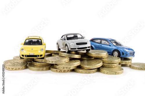 Cars On Cash