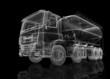 Fototapeten,zement,vehikel,konstruktion,trucks