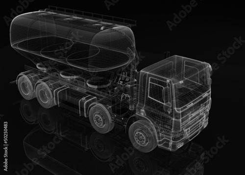 Fototapeten,zement,vehicle,konstruktion,lastkraftwagen