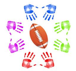 Football community concept