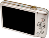 Digital Camera Lcd Screen