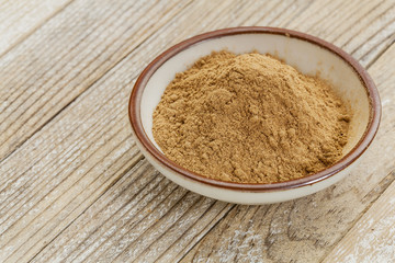 camu fruit powder