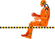 crash test dummy illustration