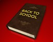 3D Buch II - Back to School