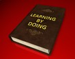 3D Buch II - Learning by doing