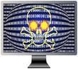 Computers play major role in modern warfare