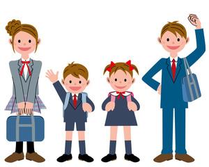 学生 児童