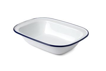 Pie Dish, Empty