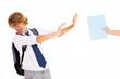 teen student dislike study
