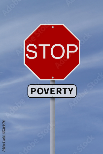 Stop Poverty