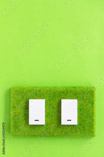 eco switch concept