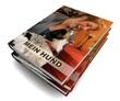 3D Buch III - Mein Hund