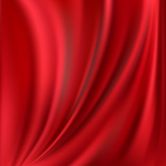 Silk color background