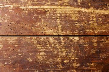 Ausschnitt altes Holz