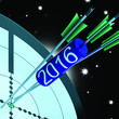 2016 Future Projection Target Shows Forward Planning