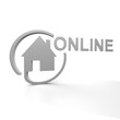 haus, wohnung, immobilie, immobilien, online,