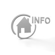 haus, wohnung, immobilie, immobilien, information,