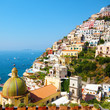 Positano, Italia - Costiera Amalfitana