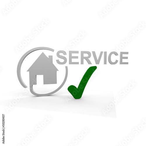 haus, wohnung, immobilie, tip, service