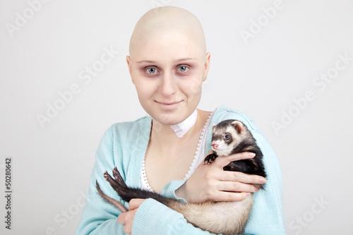 Tiere trösten