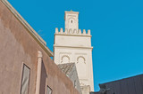 Mosque at Meknes, Morocco poster