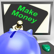 Make Money On Monitor Shows Investment Guide