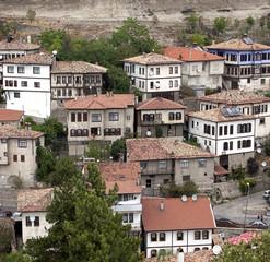 ottoman architecture / Safranbolu