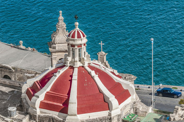 Our Lady of Liasse in Valletta, Malta