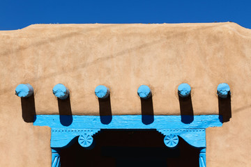 Southwest House Details