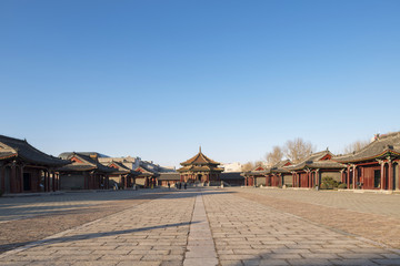 mini forbidden city