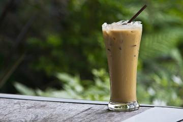 lce coffee