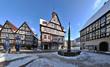 Brunnen Marktplatz Bad Urach