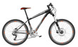Mountain bike hardtail