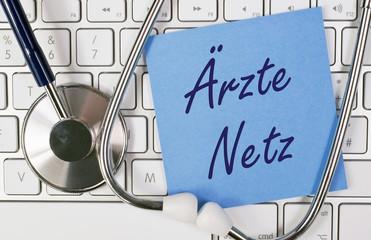 Ärzte Netz