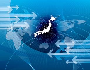 グローバル・日本