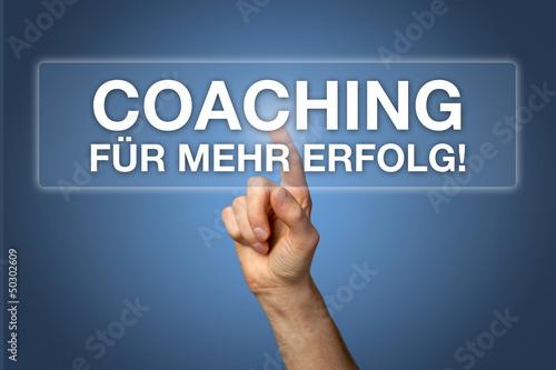 coaching für mehr Erfolg