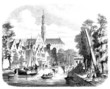 Holland - City View - 19th century
