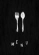 Creative menu template. Vector, EPS8