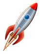 Rocket - 50307467