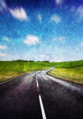 grunge road