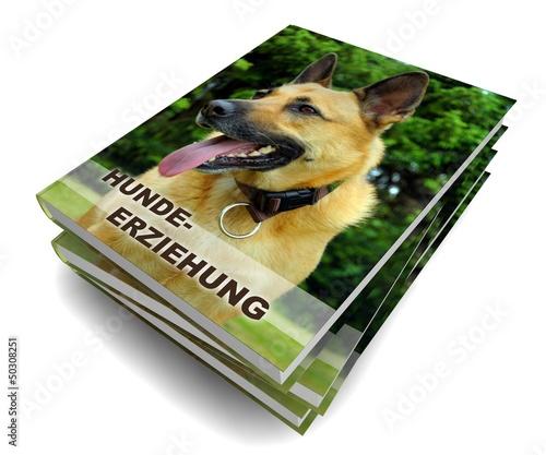 3D Buch III - Hundeerziehung