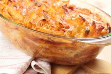 pasta casserole