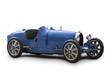 Постер, плакат: Bugatti type 35