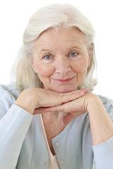 Belle senior - Portrait