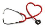 Heart Stethoscope - 50322881