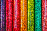 Colorful Candy Tubes - 50323475